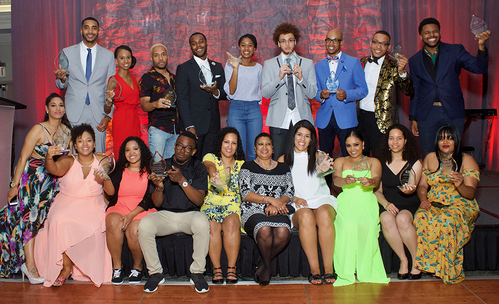 African Nova Scotian Communities Ancestral Roots Awards 2018