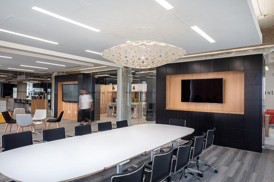 DBDLI Board Room
