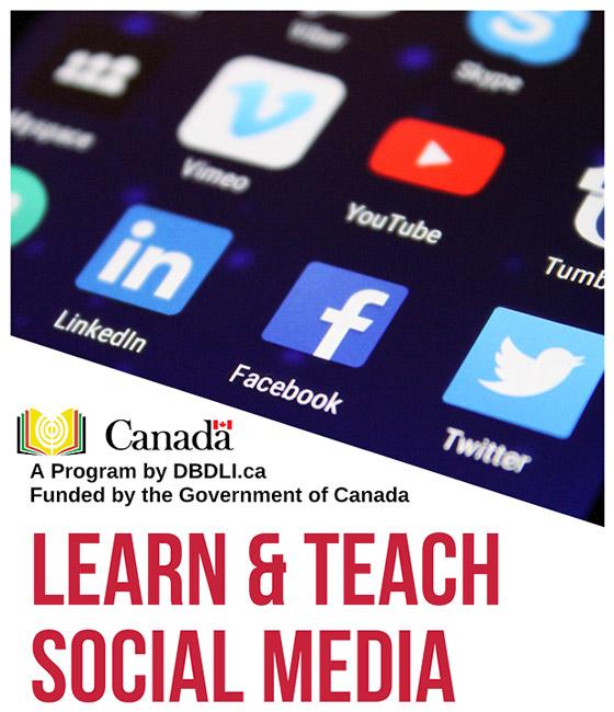 DBDLI Social Media Program